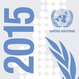 2015 UNOG Annual Report