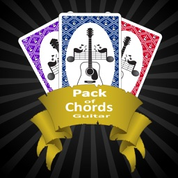 Pack of Chords - Guitar