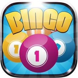 All In Bingo Bash HD