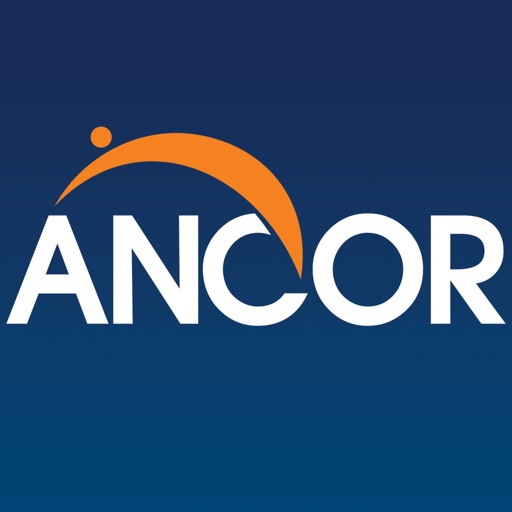 2016 ANCOR Conference icon