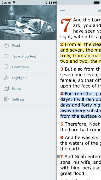 Catholic Bible Public Domain Version