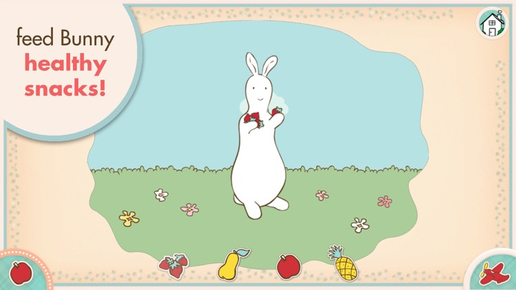 Pat the Bunny screenshot-4