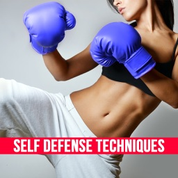 Self Defense - Techniques for Women