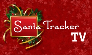 Santa Tracker TV - Countdown to Christmas & Track Santa Claus