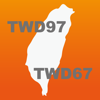 台灣座標 - Taiwan Datum