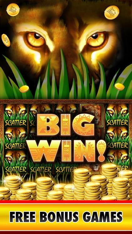 Vegas Fever Slots – Play Free Casino Slot Machines screenshot-4