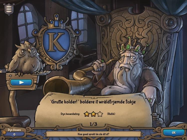 Brief foar de Kening screenshot-3