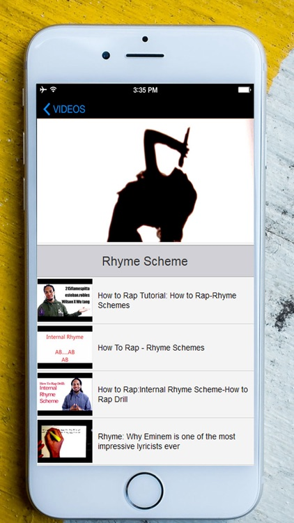How To Rap - Best Guide To Learn Rap Beats, Songs, Lyrics and Battles For Advanced & Beginners screenshot-3