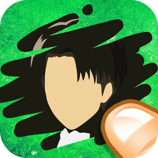 SNK Fan Quiz Attack on Titan Edition : Nazca Cartoon Trivia Game Free