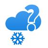 雪が降る?(Will it Snow? [Pro]) - 雪の概況と予報および通知
