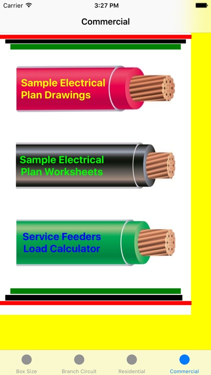 Electrical Construction Calculations Tool Kit