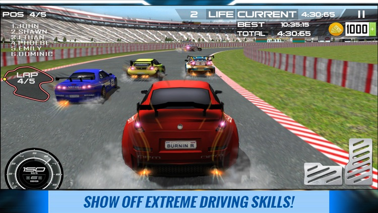 World Rally Racing Master Car Driver 3D Sports Game by