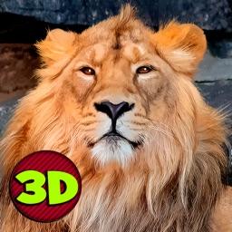 Safari Survival 3D: Lion Simulator