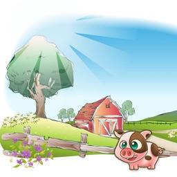 梦想农场:开心小镇