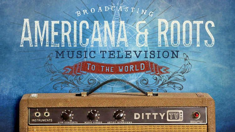 DittyTV - Americana Music TV