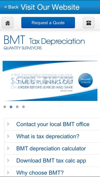 BMT Tax Calc screenshot-3