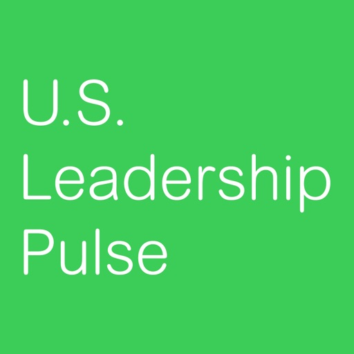 2016 US Leadership Pulse icon