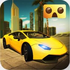 Activities of VR Car Driving Simulator : VR Game for Google Cardboard