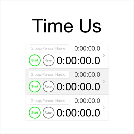 Time Us