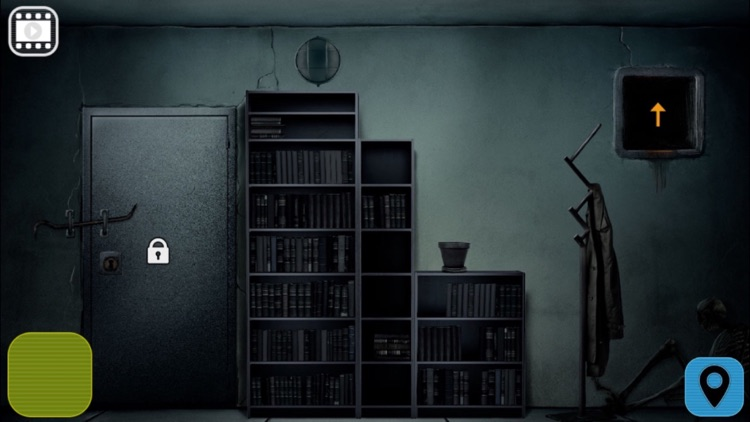 Room Escape - Scary House 4