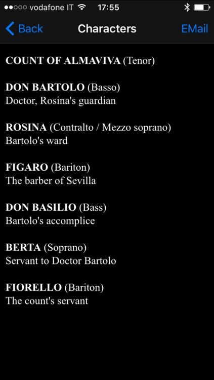 The Opera screenshot-3