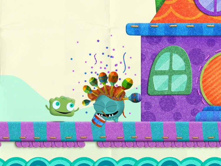 Tiggly Addventure: Number Line Math Learning Game screenshot-4