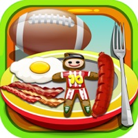 Codes for Sports Party Food Maker Salon - Fun Lunch Cooking & Candy Making Games for Kids! Hack