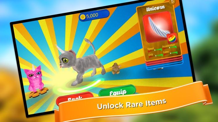 Team Drift Cats screenshot-3