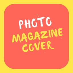 Photo Magazine Cover