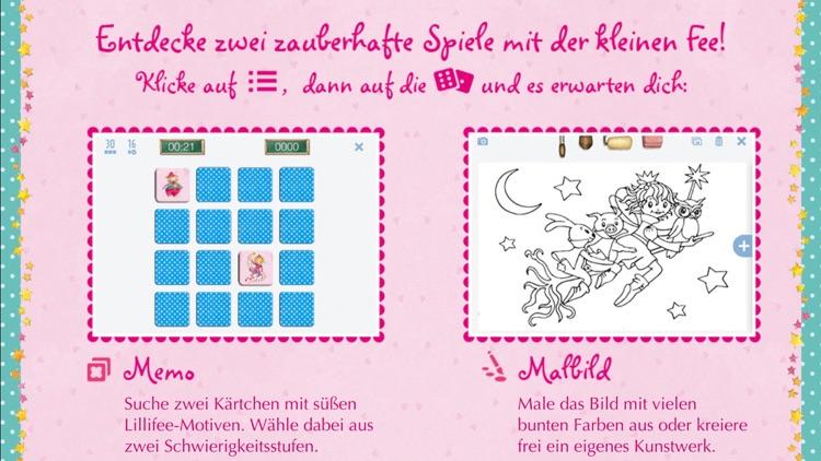 Prinzessin Lillifee: Süße Feen-Geschichten - Band 1 screenshot-4