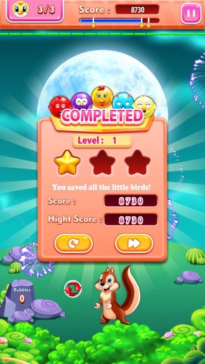 Pet Popping Match 3 Free 3D Video Games screenshot-4