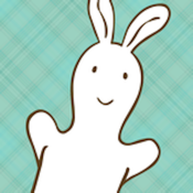 Pat the Bunny icon