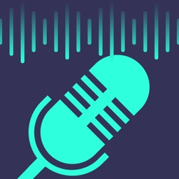 Voice Recorder Free - Record Audio Memos, Sound Recording & Records Playback