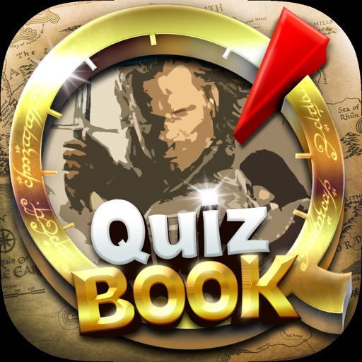 Quiz Books : The Lord of The Rings Question Puzzles Games for Pro