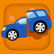 Activities of Cars & Vehicles Puzzle Game for toddlers HD - Children's Smart Educational Transport puzzles for kid...