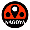 名古屋旅游指東京都地鐵路線離線地圖 BeetleTrip Nagoya travel guide with offline map and Osaka metro transit