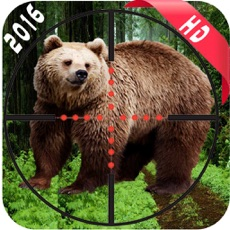 Activities of Bear Hunting Shooting Rampage HD