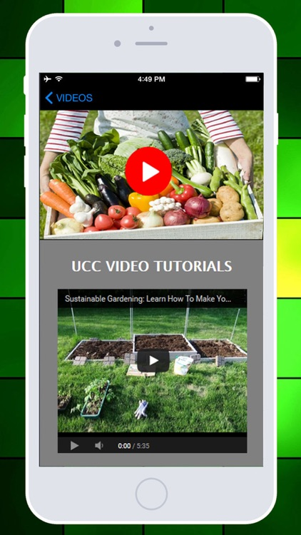 Best Organic Gardening Guide For Beginner - Grow Your Own Natural Fruits, Herbs, Vegetables, and More, Start Today! screenshot-2