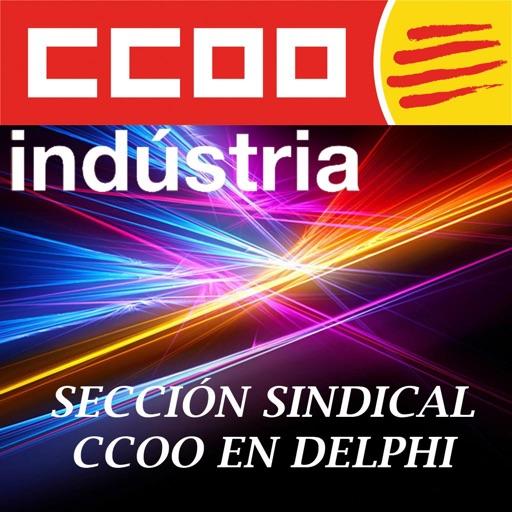 CCOO Delphi