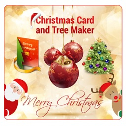Christmas Card and Tree Maker