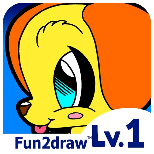 How to draw EASY Cats and Dogs - Learn to draw Cartoon art ...
