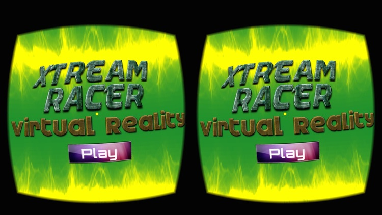 VR Xtream Racers