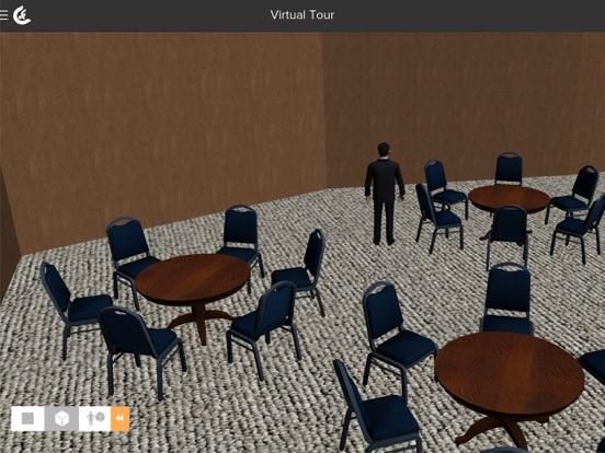 EventForte screenshot