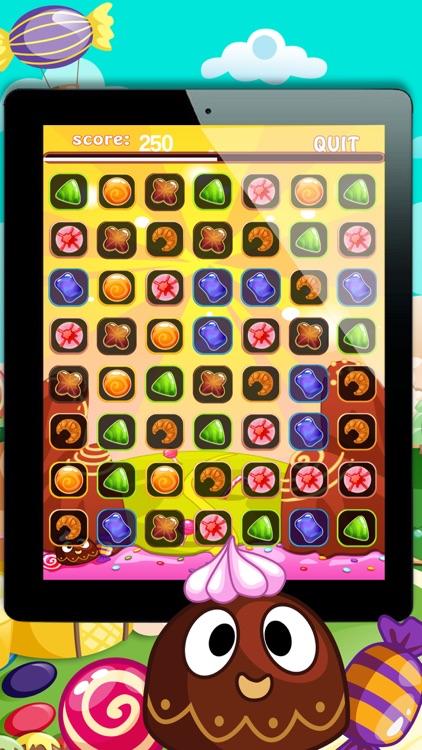 Candy House Pro - Sweet Crush Fun