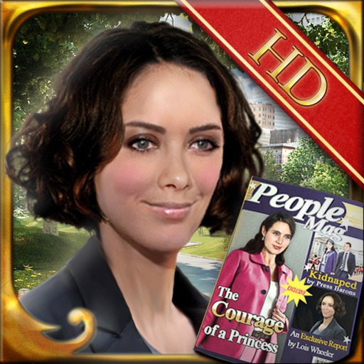 The Princess Case - A Royal Scoop (FULL) - A Hidden Object Adventure