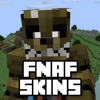 Skins FNAF Edition For Minecraft PE