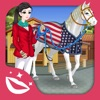 Mary's Horse Dress up 2 - Dress up  and make up game for people who love horse games