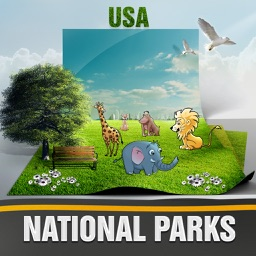 USA National Parks