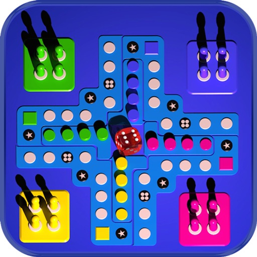 Multiplayer Ludo Classic Game