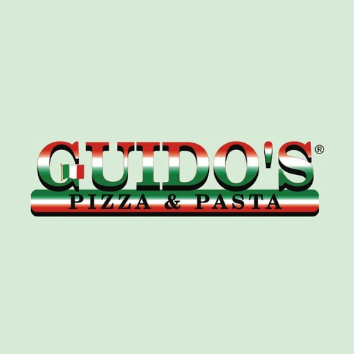 Guido's Pizza and Pasta